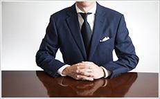 暴力事件・粗暴犯に精通した弁護士が一から対応
