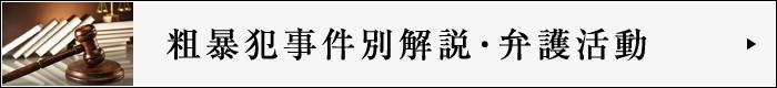 粗暴犯事件別解説・弁護活動